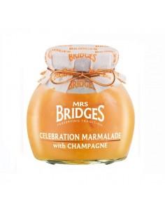 "Mermelada ""Celebration con Champagne"""