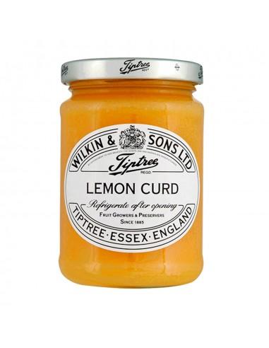 Lemon Curd Tiptree