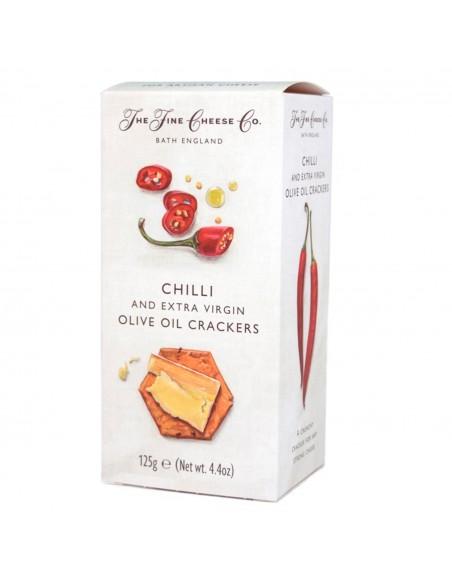 crackers-chili