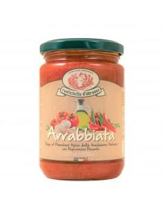 salsa-gourmet-arrabbiata